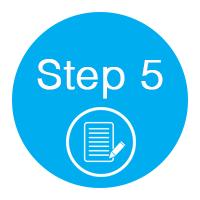 Insurance Process step5