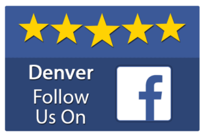 Denver customers - follow us on Facebook