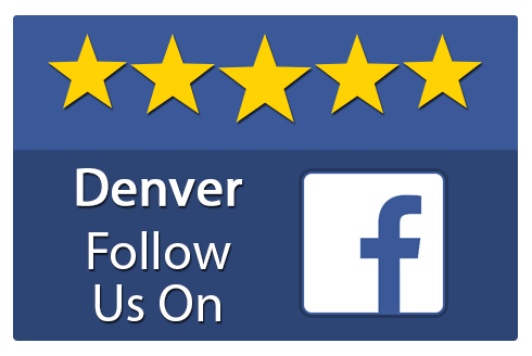 Denver Customers -Like Us on Facebook