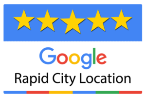 Review on Google for Rapid City SD