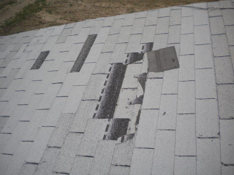 hail-damaged-roof-shingle