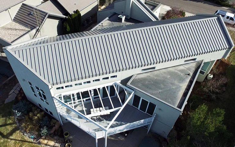 school-metal-roof